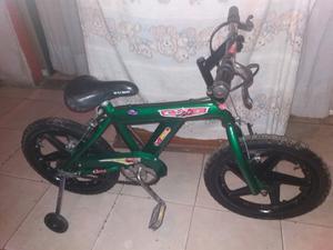 Vendo bici de nene