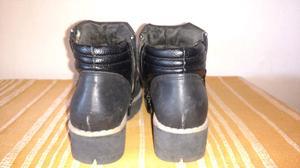 Vendo botas negras lady stork.
