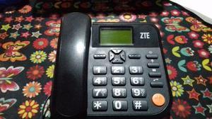 Telefono Gsm Zte Wp659 Posot Class
