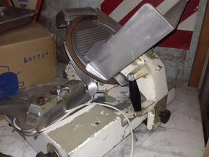 cortadora de fiambres san salvador pared a reparar