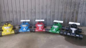 Auto a pedal Fórmula 1 con ruedas plásticas