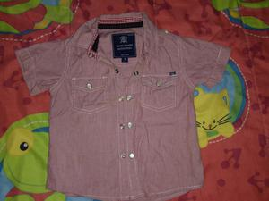 Camisa Mimo talle 2
