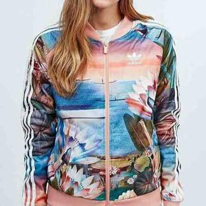 Campera adidas Originals Talle S Made Im China