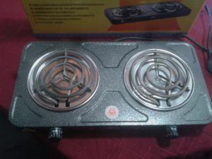 Cocina electrica nueva
