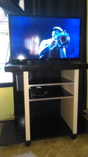 Mesa de tv, cd, home