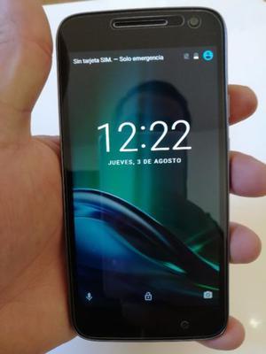 Motorola Moto G4 Play/ 2GB RAM/ 16GB Almacenamiento/ Libre