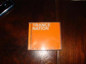 System F - Ferry Corsten – Trance Nation 2x cd UK