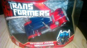 Transformers autobot optimus prime