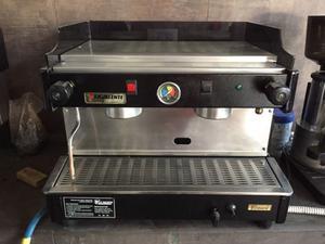 Vendo máquina de café valente