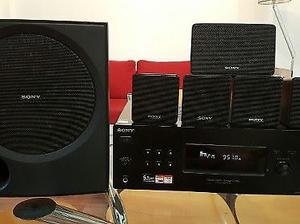 Vendo o permuto audio Sony