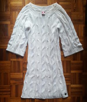Vestido de lana Roxy