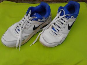 Zapatillas NIKE AIR MAX talle 41