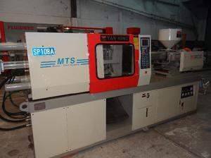 maquinas para la industria plastica usadas conti