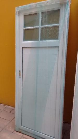 Manija picaporte currao linea modena aluminio posot class - Picaporte puerta aluminio ...