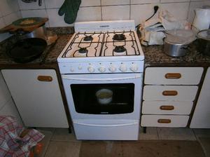 tapas de hornalla de cocina longvie modelo 431 d