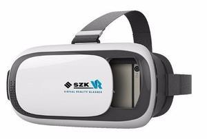 Lente Realidad Virtual 3d Suzuki Vr, Centro De Lanus!