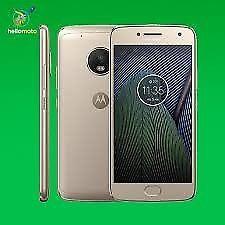 Motorola Moto G5 Plus 32 y 64 gb 4G Lte Turbo Huella Y Mucho