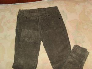 Pantalón de Corderoy