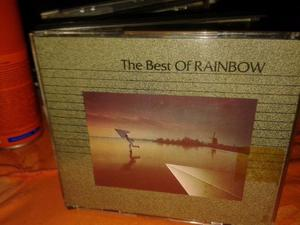 Rainbow – The Best Of Rainbow - 2xcd Germany