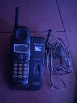 Vendo telefono fijo inalambrico