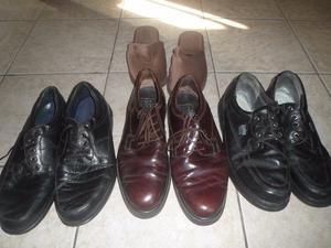 Zapatos de hombre marca Hush Puppies