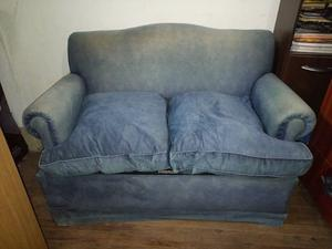 sofa cama de plaza y media