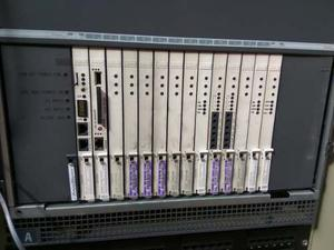 Avaya Gateway G650 C/ Varias Placas - Envío A Todo El País