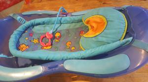 Bañadera gimbacion Ropita de Bebe