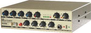 Consola Portatil De Exteriores Para Radio Y Tv Kithec Ec500