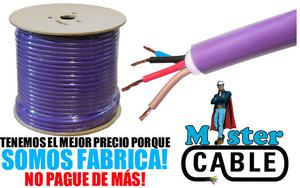 Fabrica de cables - Cable Subterraneo 1 x 95 mm