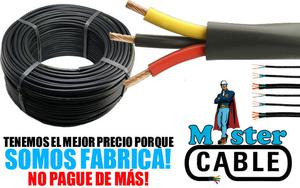 Fabrica de cables - Cable Tipo Taller 5 x 1,5 mm