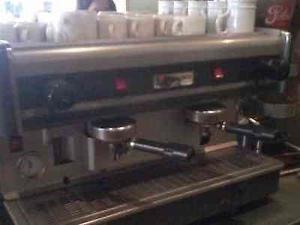Maquina de cafe valente!! oportunidad