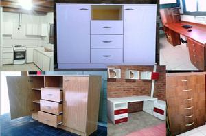 Muebles de cocina a medida alacena despensero posot class for Muebles a tu medida