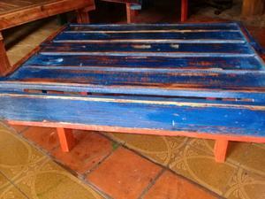 Mueble bar con palet posot class - Mesas de palet ...