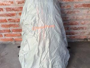 Mochila 60 lt Quechua nueva