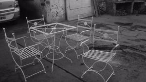 Fabrico muebles en fibromelamina posot class for Muebles en hierro