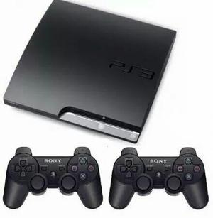 Play Station 3 (ps3)