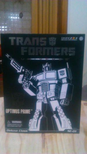 Transformers Optimus Prime G2