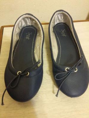 Zapatos de cuero n 32