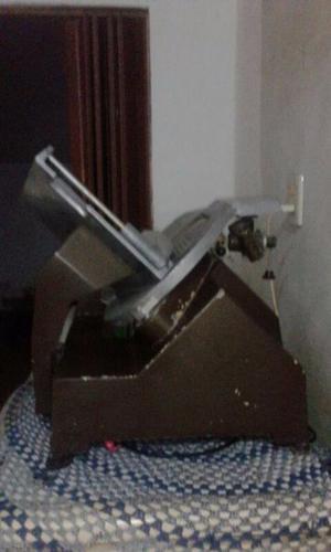vendo cortadora de fiambre Trinidad