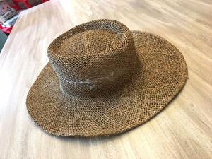 1 Sombrero de flores