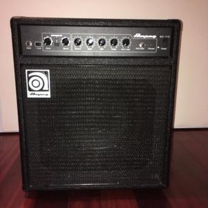 Amplificador de bajo Ampeg BA-110v2 40 watts