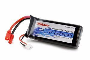 Bateria Drone Syma X8c X8g X8w  Mah 7,4v Extra Poder 30c