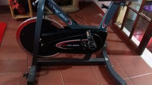 Bicicleta de spinning Home Bike