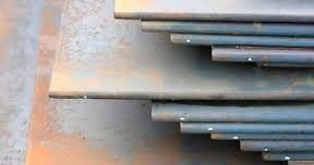 COMPRAMOS PLANCHONES DE HIERRO 18 A 20 MM