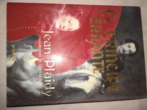 El Principe Errante 1ra edic  Carlos Estuardo Novela