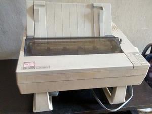 Impresora Epson lx-810