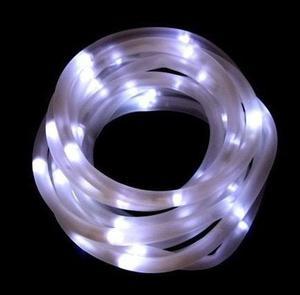 Manguera Solar 3m - Sin Cables Ni Enchufes - Luz Blanco