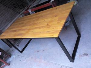 Mesa para quincho posot class for Mesa plegable quincho