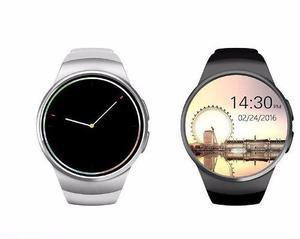 Reloj Inteligente Smartwatch Android Iphone Ritmo Cardiaco